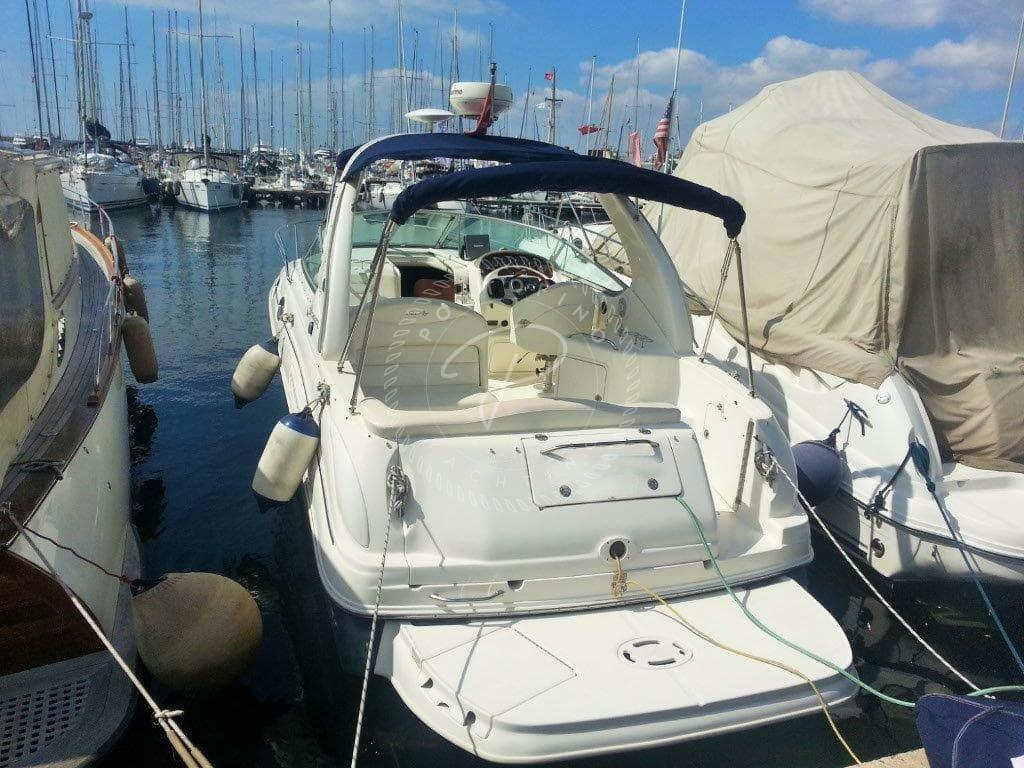 2005 SEA RAY 315 SUNDANCER